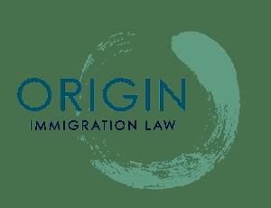 Colored logo-Origin Immigration Law